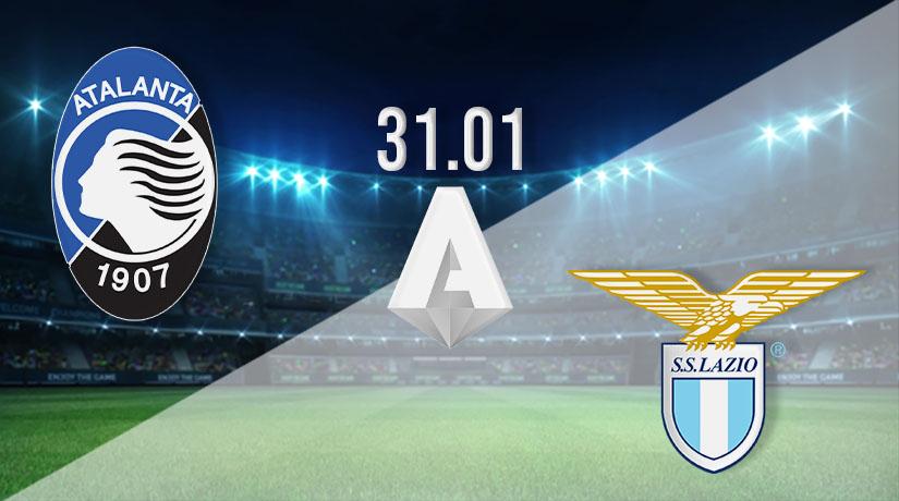 Nhận định bóng đá Atalanta vs Lazio 31/01/2021-1