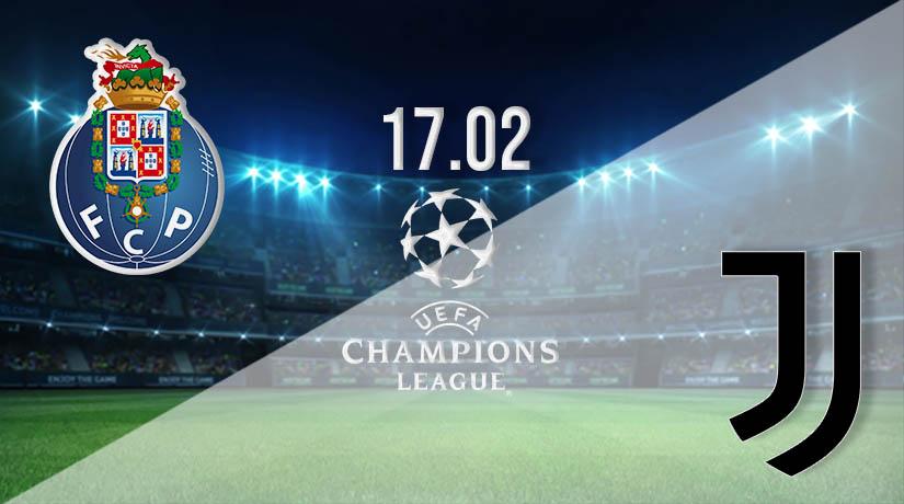 Nhận định bóng đá Porto vs Juventus 18/02/2021-1