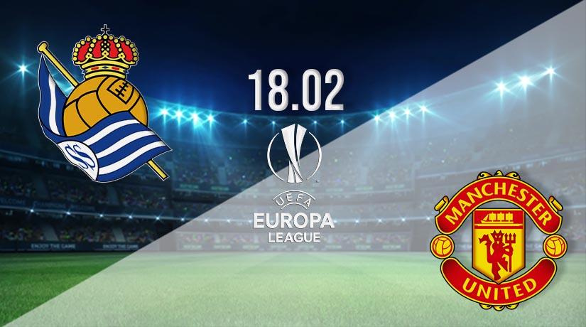 Nhận định bóng đá Real Sociedad vs Manchester United 19/02/2021-1