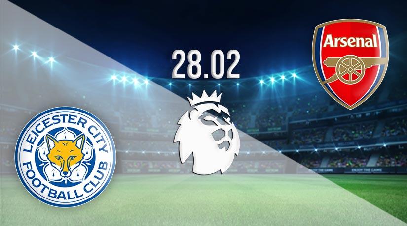 Nhận định bóng đá Leicester City vs Arsenal 28/02/2021-1