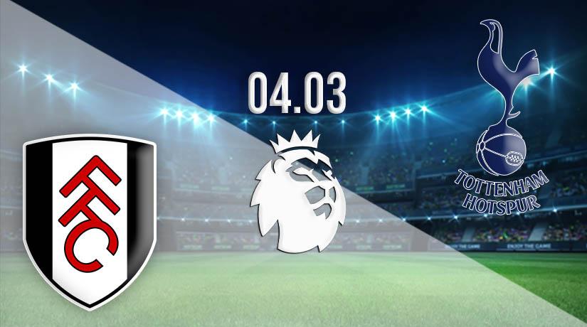 Nhận định bóng đá Fulham vs Tottenham Hotspur 05/03/2021-1