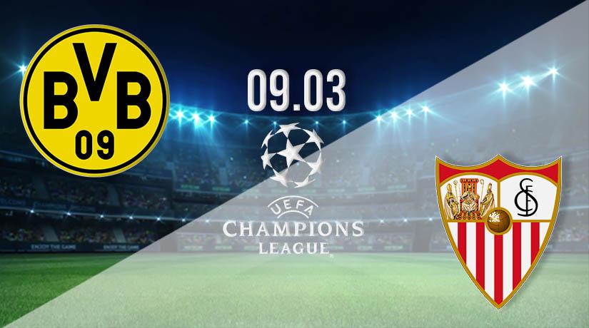 Nhận định bóng đá Dortmund vs Sevilla 10/03/2021-1