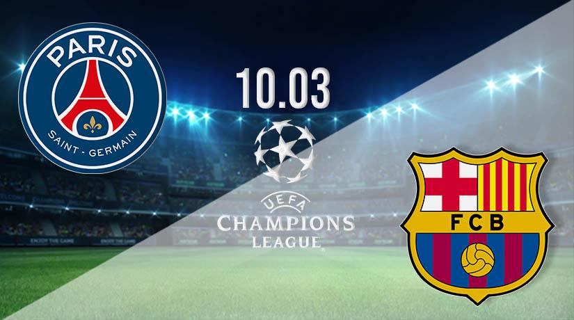 Nhận định bóng đá PSG vs Barcelona 11/03/2021-1