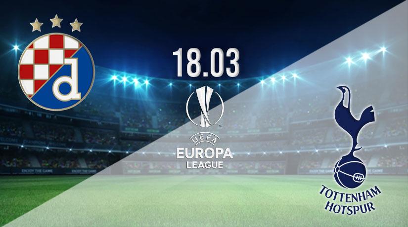 Nhận định bóng đá Dinamo Zagreb vs Tottenham Hotspur 19/03/2021-1