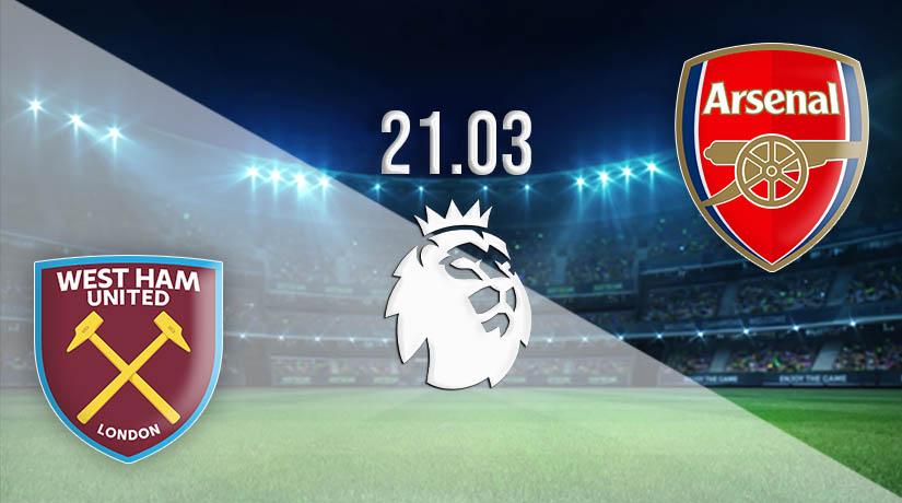 Nhận định bóng đá West Ham United vs Arsenal 21/03/2021-1