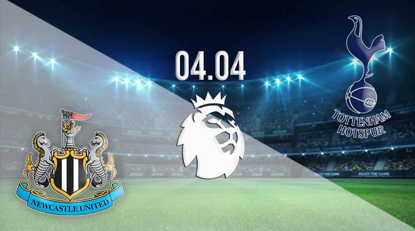 Nhận định bóng đá Newcastle vs Tottenham 04/04/2021-1