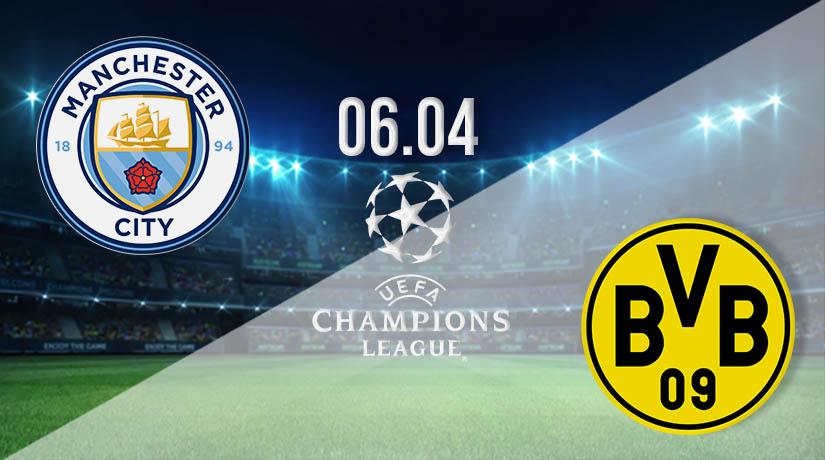 Nhận định bóng đá Manchester City vs Borussia Dortmund 07/04/2021-1
