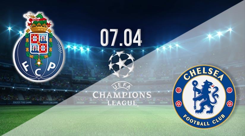 Nhận định bóng đá Porto vs Chelsea 08/04/2021-1