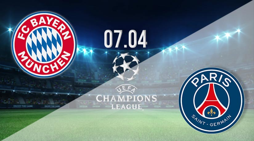 Nhận định bóng đá Bayern Munich vs PSG 08/04/2021-1