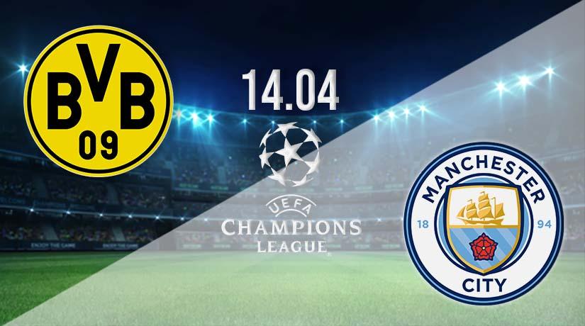 Nhận định bóng đá Dortmund vs Manchester City 15/04/2021-1
