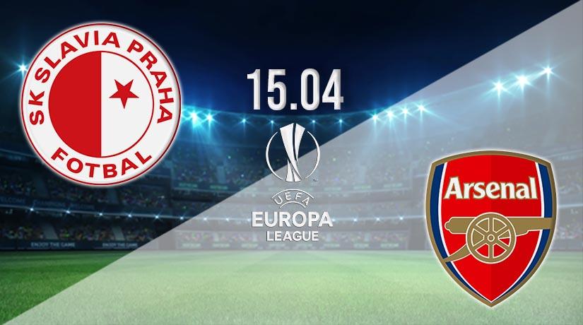 Nhận định bóng đá Slavia Prague vs Arsenal 16/04/2021-1