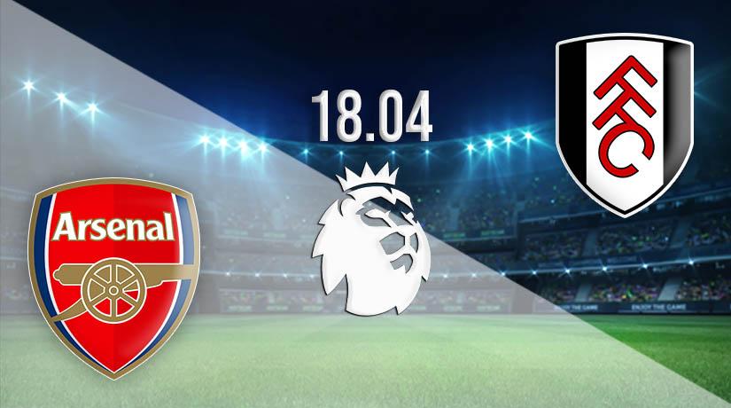 Nhận định bóng đá Arsenal vs Fulham 18/04/2021-1