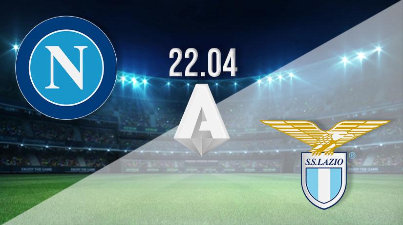 Nhận định bóng đá Napoli vs Lazio 23/04/2021-1