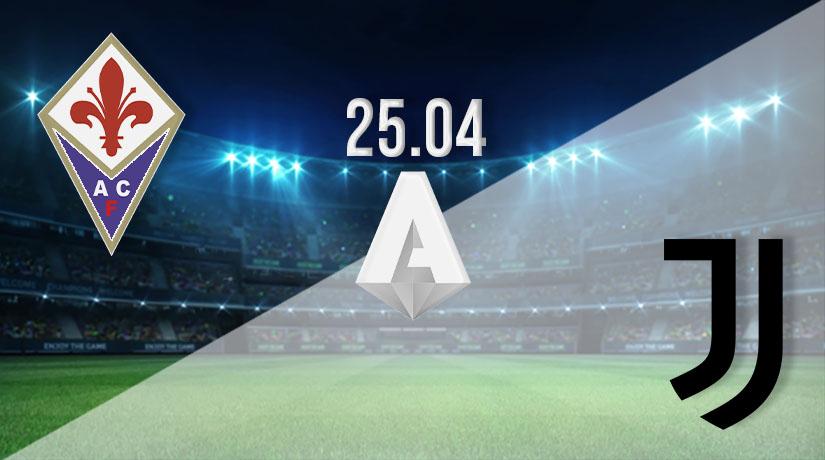 Nhận định bóng đá Fiorentina vs Juventus 25/04/2021-1