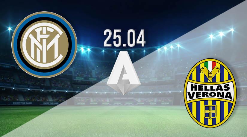 Nhận định bóng đá Inter Milan vs Hellas Verona 25/04/2021-1