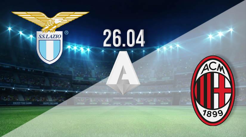Nhận định bóng đá Lazio vs AC Milan 27/04/2021-1