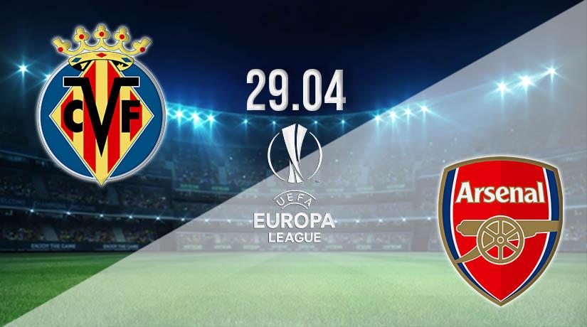 Nhận định bóng đá Villareal vs Arsenal 30/04/2021-1