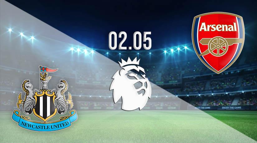 Nhận định bóng đá Newcastle United vs Arsenal 02/05/2021-1