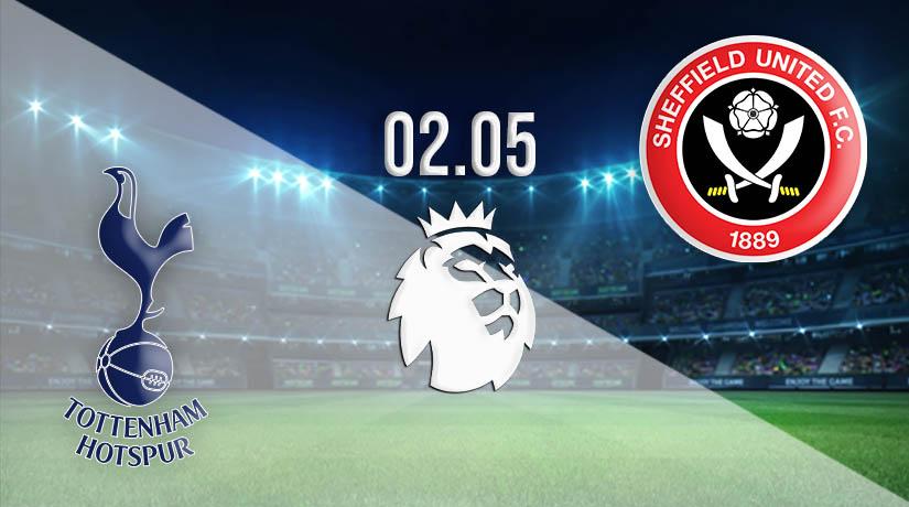 Nhận định bóng đá Tottenham Hotspur vs Sheffield United 03/05/2021-1