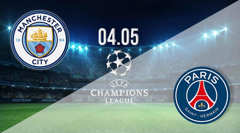 Nhận định bóng đá Manchester City vs PSG 05/05/2021-1
