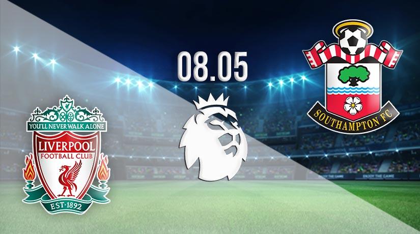 Nhận định bóng đá Liverpool vs Southampton 09/05/2021-1