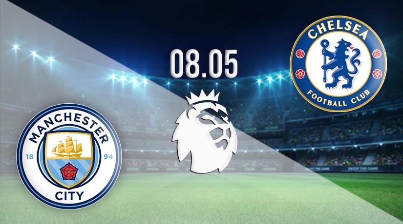 Nhận định bóng đá Manchester City vs Chelsea 08/05/2021-1