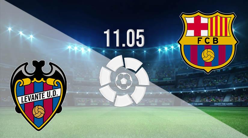 Nhận định bóng đá Levante vs Barcelona 12/05/2021-1