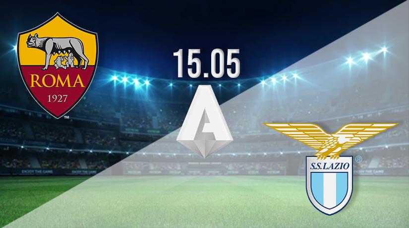 Nhận định bóng đá AS Roma vs Lazio 16/05/2021-1