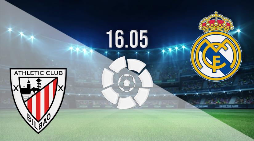 Nhận định bóng đá Athletic Bilbao vs Real Madrid 16/05/2021-1