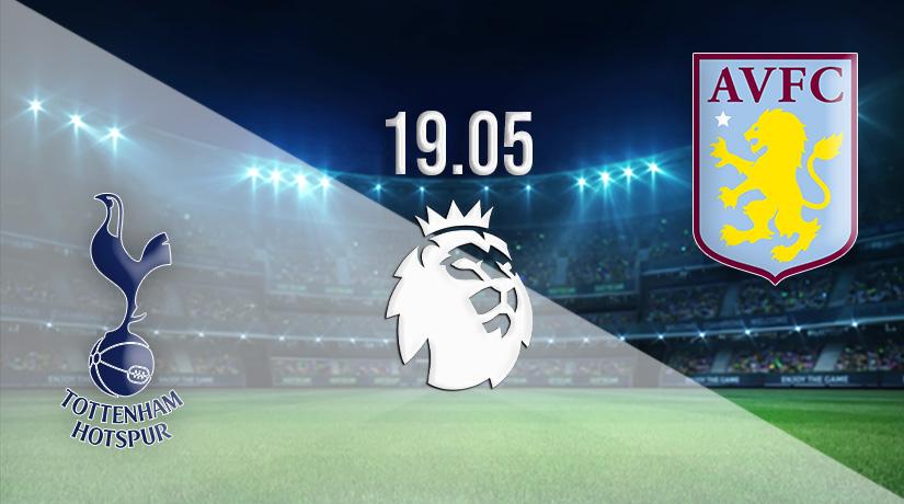 Nhận định bóng đá Tottenham Hotspur vs Aston Villa 20/05/2021-1