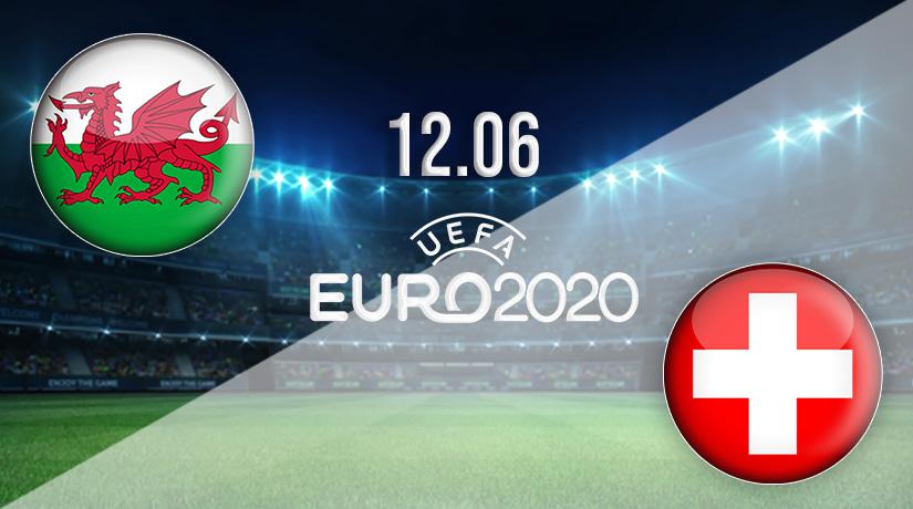 Nhận định bóng đá Wales vs Thụy Sĩ 12/06/2021-1