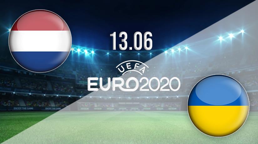 Nhận định bóng đá Hà Lan v Ukraine 14/06/2021-1