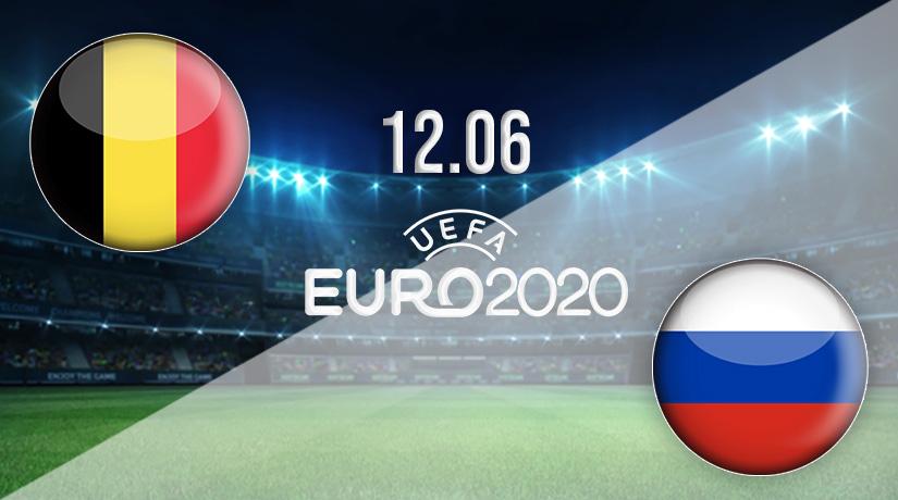 Nhận định bóng đá Bỉ v Nga 13/06/2021-1