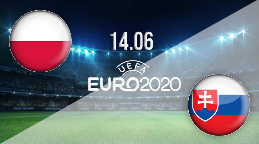 Nhận định bóng đá Ba Lan vs Slovakia 14/06/2021-1