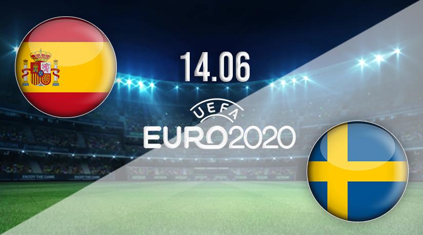 Nhận định bóng đá Tây Ban Nha vs Thụy Điển 15/06/2021-1