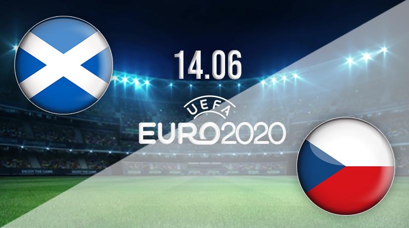Nhận định bóng đá Scotland vs Cộng hòa Séc 14/06/2021-1