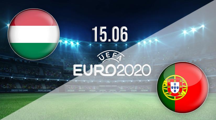 Nhận định bóng đá Hungary vs Bồ Đào Nha 15/06/2021-1