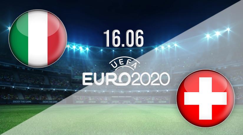 Nhận định bóng đá Ý vs Thụy Sĩ 17/06/2021-1