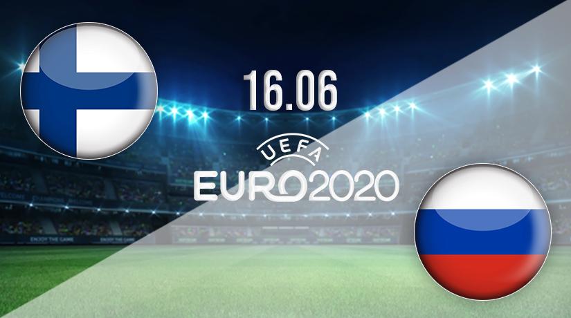 Nhận định bóng đá Phần Lan vs Nga 16/06/2021-1