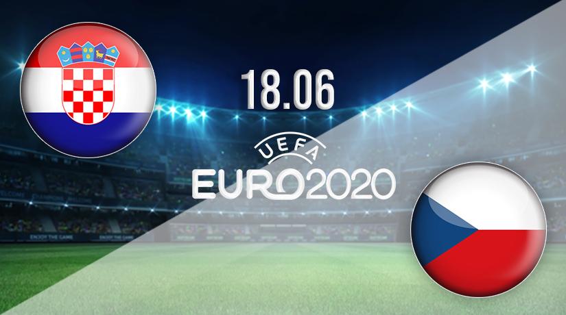 Nhận định bóng đá Croatia vs Cộng hòa Séc 18/06/2021-1