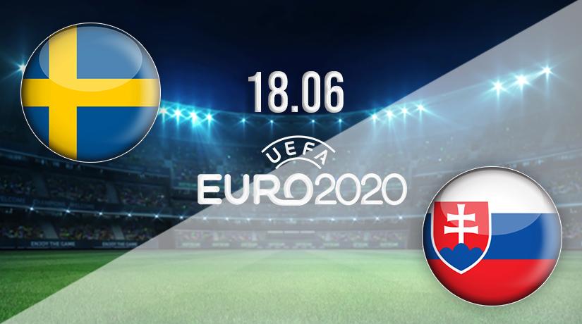 Nhận định bóng đá Thụy Điển vs Slovakia 18/06/2021-1