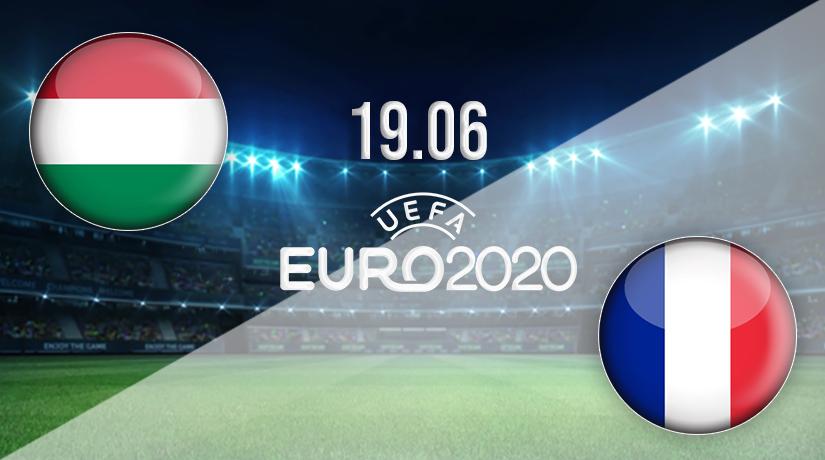 Nhận định bóng đá Hungary vs Pháp 19/06/2021-1