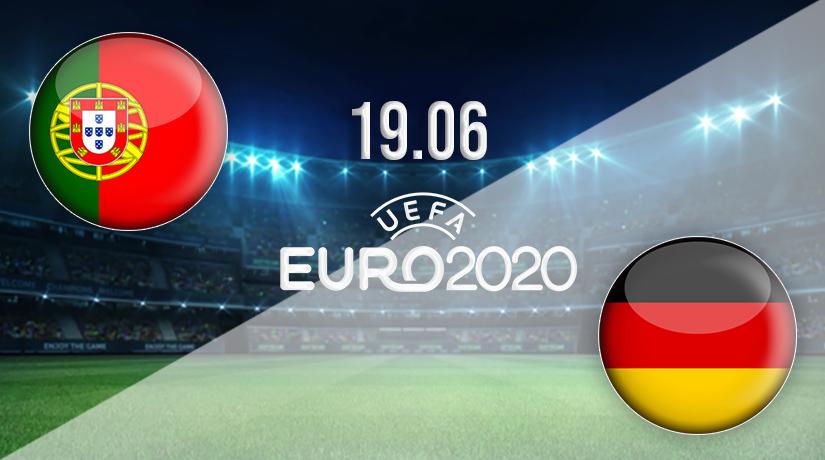 Nhận định bóng đá Bồ Đào Nha vs Đức 19/06/2021-1