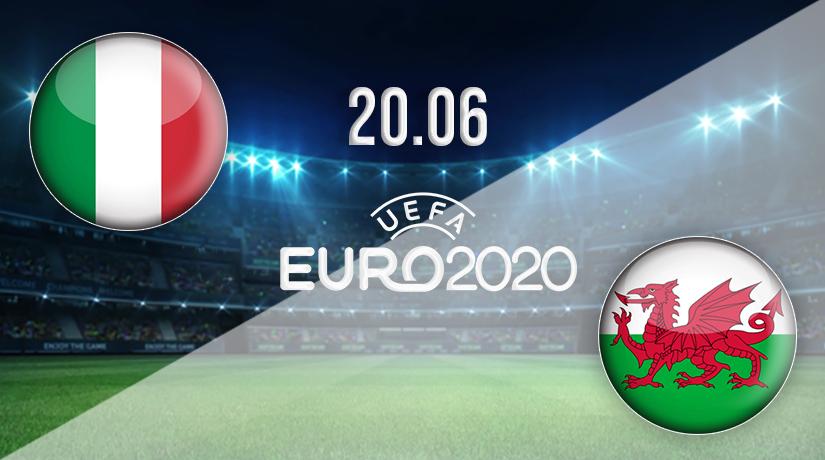 Nhận định bóng đá Ý vs Xứ Wales 20/06/2021-1