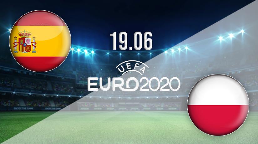 Nhận định bóng đá Tây Ban Nha v Ba Lan 20/06/2021-1