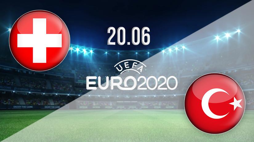 Nhận định bóng đá Thụy Sĩ vs Thổ Nhĩ Kỳ 20/06/2021-1
