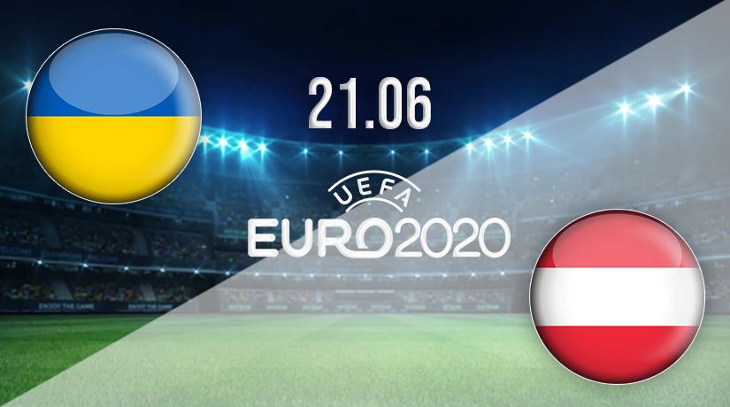 Nhận định bóng đá Ukraine vs Áo 21/06/2021-1