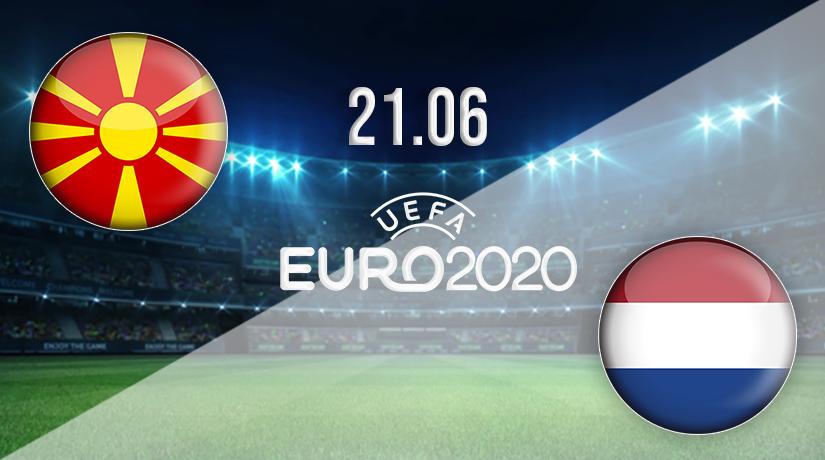 Nhận định bóng đá Bắc Macedonia vs Hà Lan 21/06/2021-1