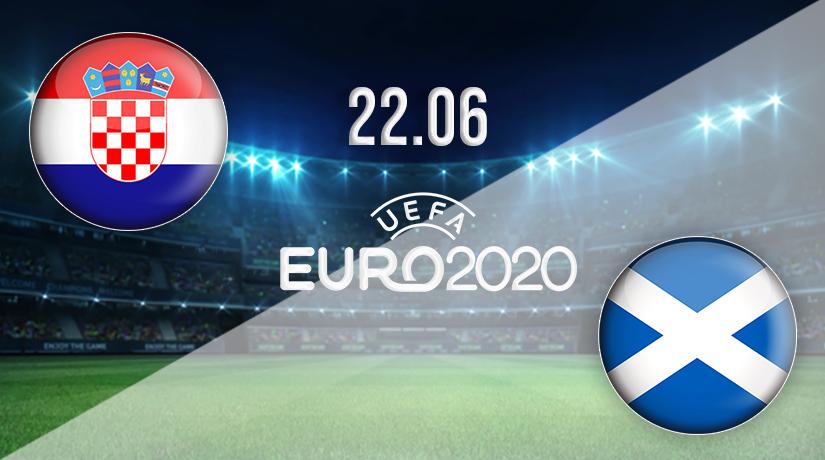 Nhận định bóng đá Croatia vs Scotland 23/06/2021-1