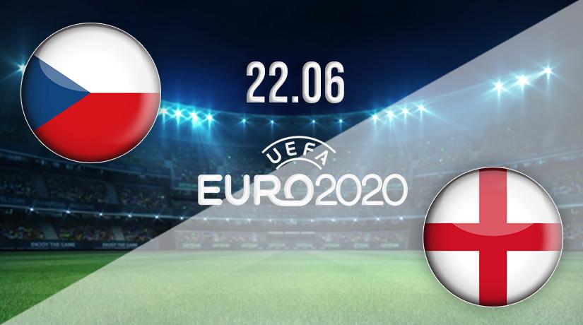 Nhận định bóng đá Cộng hòa Séc và Anh 23/06/2021-1